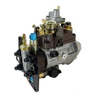 Delphi DP210 Fuel Injection Pump