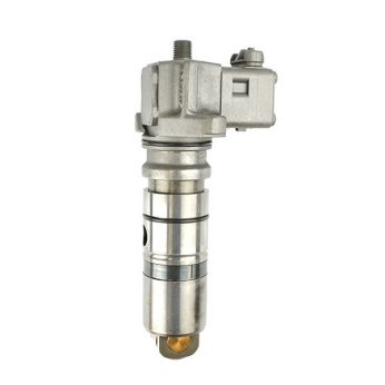 Mercedes MBE900 Electronic Unit Pump