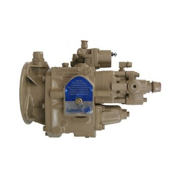 PT Fuel Injection Pump