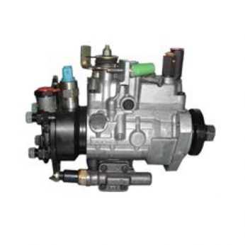 Perkins DP200 Delphi Fuel Injection Pump